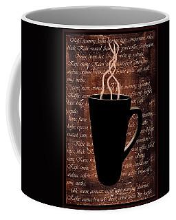 Coffee Time Coffee Mug