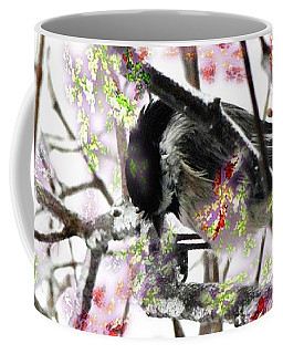 Cold And Damp 2 Coffee Mug by Mike Breau