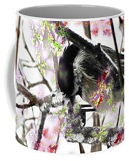 Cold And Damp 2 Coffee Mug