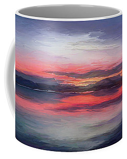 Cold Bay Coffee Mug