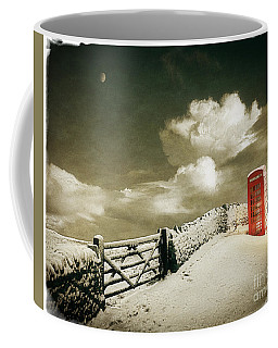 Cold Call Coffee Mug