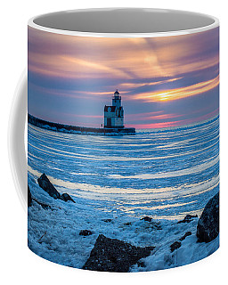 Cold Pastels Coffee Mug