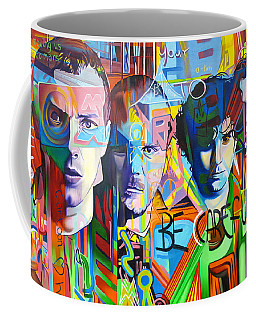 Coldplay Coffee Mugs