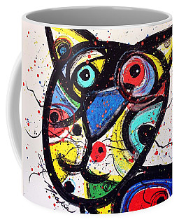 Colin Coffee Mug