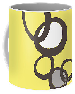 Collecting Stones Coffee Mug