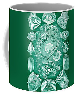 Collection Of Teleostei Coffee Mug