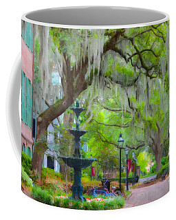 College Of Charleston Coffee Mug