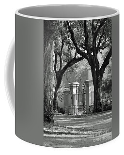College Of Charleston Gate Coffee Mug