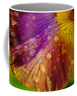Color And Droplets Coffee Mug