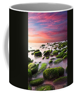 Color Harmony Coffee Mug