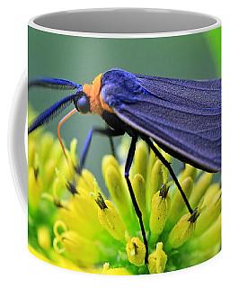 Color Me Blue Coffee Mug
