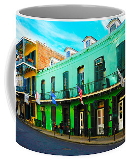 Color Perspective Coffee Mug