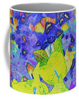 Color Style Coffee Mug
