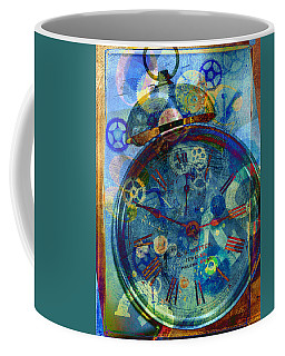 Color Time Coffee Mug