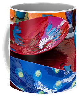 Coffee Mug featuring the photograph Color Your Life 4 by Dany Lison
