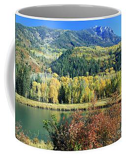 Colorado Colors Coffee Mug