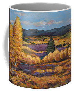 Colorado Coffee Mug
