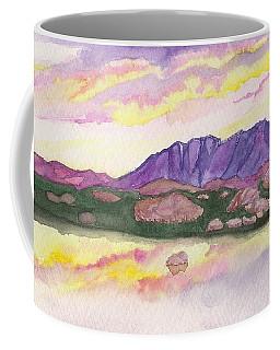 Colorado Reflections Coffee Mug