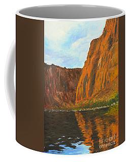 Colorado River Coffee Mug