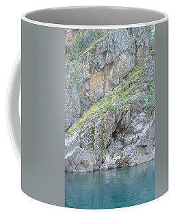 Colored Rocks Coffee Mug