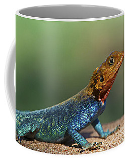Colorful Awesomeness... Coffee Mug by Nina Stavlund