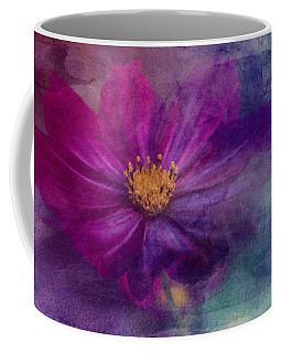Colorful Cosmos Coffee Mug