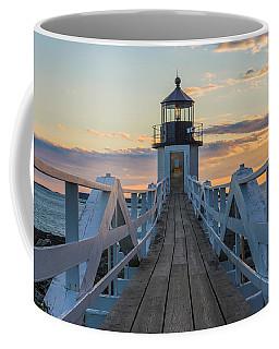 Colorful Ending Coffee Mug