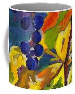 Colorful Expressions  Coffee Mug
