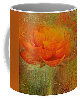 Colorful Impressions Coffee Mug