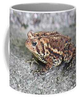 Colorful Toady Coffee Mug