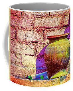 Colors And The Sun Coffee Mug