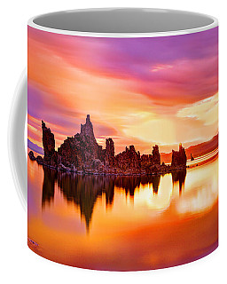 Colors Coffee Mug by Midori Chan