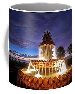 Colors Of Charleston Coffee Mug