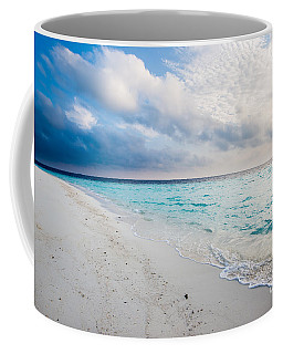 Colors Of Paradise Coffee Mug