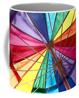 Colors Of Summer Coffee Mug