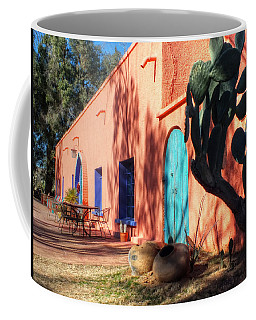 Colors Of The Desert Southwest Coffee Mug