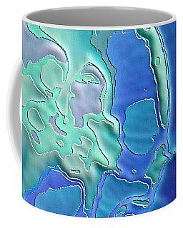 Colors Of The Sea 2 Coffee Mug