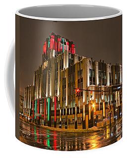 Colors Of The Season Coffee Mug