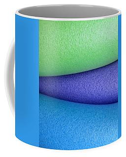 Colorscape Tubes B Coffee Mug