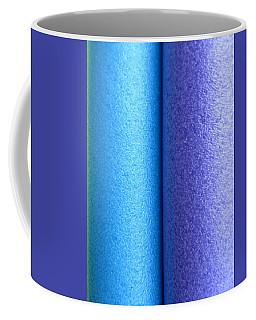 Colorscape Tubes C Coffee Mug