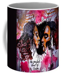 Colossians 3 Vs 14 Coffee Mug