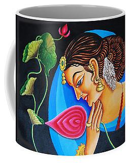 Colour And Creativity Coffee Mug