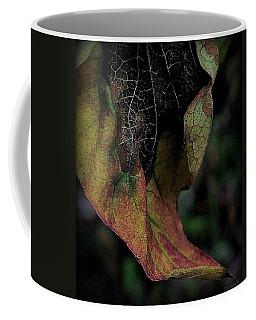 Colouring Coffee Mug by Marija Djedovic