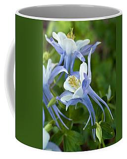 Columbine-2 Coffee Mug