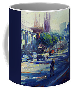 Columbus Street Coffee Mug