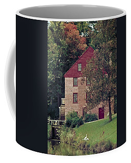 Colvin Run Mill Coffee Mug