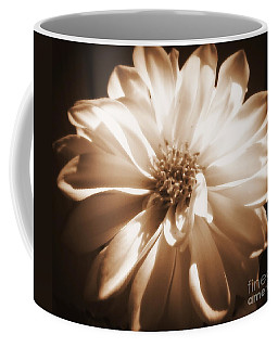 Come Closer Coffee Mug by Patti Whitten