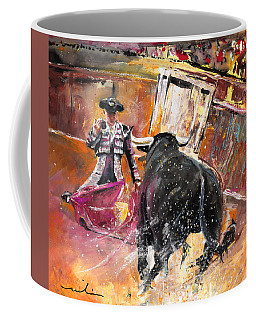 Come If You Dare 02 Coffee Mug