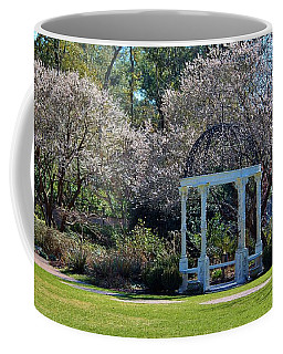 Come Into The Garden Coffee Mug
