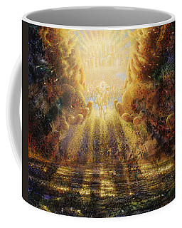 Come Lord Come Coffee Mug